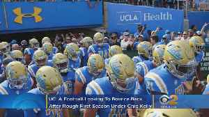 UCLA Football Preview [Video]