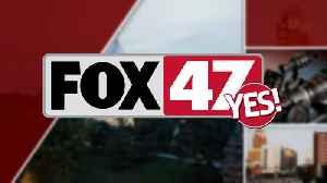 Fox47 News Latest Headlines | August 19, 2pm [Video]