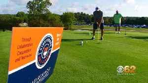 Eye On Detroit - 4th Annual Kirk Gibson Golf Classic [Video]