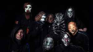 Slipknot's 'We Are Not Your Kind' Becomes Band's Third No. 1 Album on Billboard 200 | Billboard News [Video]