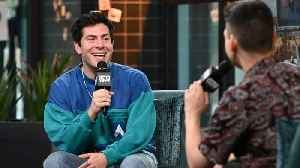 Hoodie Allen Met And Worked With Ed Sheeran [Video]