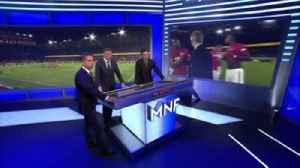 Neville fuming at penalty debacle [Video]