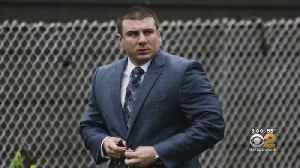 Officer Daniel Pantaleo Fired Over Eric Garner's Death [Video]