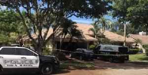 Police, crime scene investigators respond to Boca Raton neighborhood [Video]