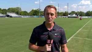 Titans Practice Report: Aug., 19, 2019 [Video]