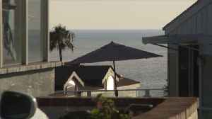 Man Detained as 'Person of Interest' in Mother's Death at Laguna Beach Home: Police [Video]