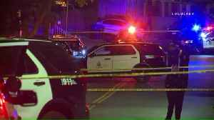 Man Fatally Shot After Ambushing Officers in California, Police Say [Video]