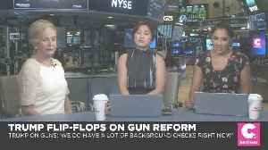 News video: Rep. Maloney: GOP 'Inactivity' on Gun Reform 'Is Literally Killing Americans'