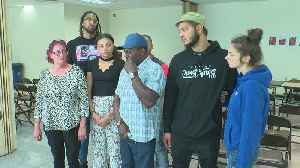 'Investigation Underway After N. Mpls. Family Alleges Police Brutality [Video]