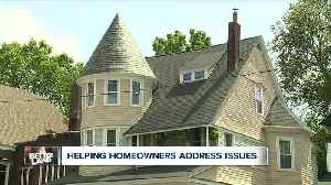 Heritage Home Program creating A Better Land by helping keep old homes afloat [Video]