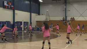 Pay dispute impacting high school volleyball games [Video]