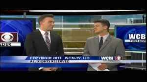 WCBI News at Ten - Sunday, August 18th, 2019 [Video]