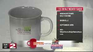 Mug Club: 11th Annual Tim Foley Recovery Classic Golf Tournament [Video]