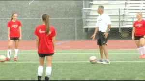 Parkland Girls' Soccer Season Preview [Video]