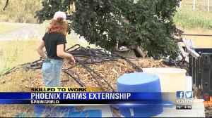 Eugene teacher preparing for upcoming farm-to-table program [Video]