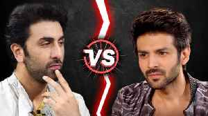 Kartik Aaryan And Ranbir Kapoor's MAJOR Fight | WATCH WHY | Shamshera VS Bhool Bhulaiyaa 2 [Video]
