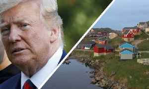 What Greenlanders say about Trump's interest in their country – video report [Video]