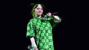 Billie Eilish pleads for fans to speak out on gun control [Video]