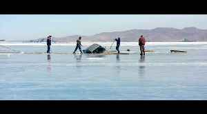 Aquarela Movie Clip - Balalaika [Video]