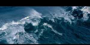 Aquarela Movie Clip - Ocean [Video]
