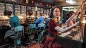 'The Marvelous Mrs. Maisel': Sterling K. Brown Makes Debut in Season 3 Trailer | THR News [Video]