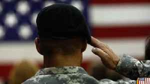 DOD Identifies U.S. Soldier Killed In Saudi Arabia [Video]