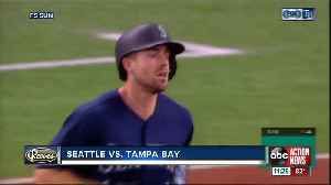 Tom Murphy and Austin Nola lead Seattle Mariners to 9-3 win over Tampa Bay Rays [Video]