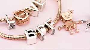 Recovery signs boost jeweller Pandora despite profit drop [Video]