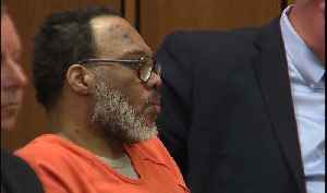 Former Cuyahoga County Judge pleads guilty to murder of ex-wife Aisha Fraser [Video]