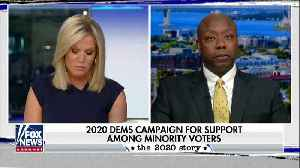 Senator Tim Scott Exposes Democrats For Trying To 'Dupe African American Voters' [Video]