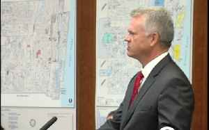 Michael Cernech picked as new city manager [Video]