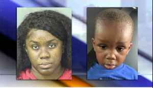 Mother of Boynton Beach wandering child appears in court, can't have contact with her children [Video]