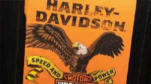 News video: Harley-Davidson Is Facing New Challenges