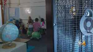 Teachers Find Ways To Cool Denver Classrooms In Record-Breaking Heat [Video]