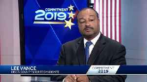 Democratic candidates for Hinds County sheriff debate Part 2 [Video]