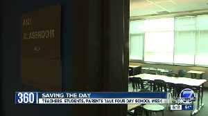 Colorado leads the nation in four-day school weeks, but are they right for everyone? [Video]