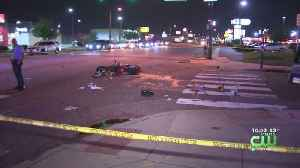 1 Man Dead, Several Injured In Accident On Aramingo Avenue [Video]