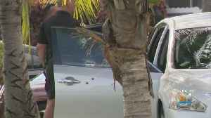 Miami Gardens Mother Witnesses 18-Year-Old Son Shot While In Her Car [Video]