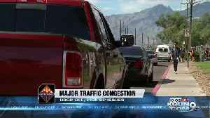 Major traffic issues at Tucson schools are causing safety concerns [Video]