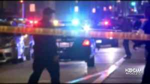 News video: California Enacts Law On Police Use Of Lethal Force Only When 'Necessary'