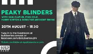 Live From London - Peaky Blinders [Video]