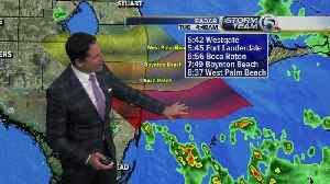 South Florida Tuesday morning forecast (8/20/19) [Video]