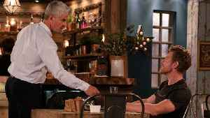 Coronation Street Soap Scoop! Robert is blackmailed [Video]