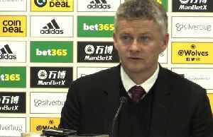 News video: Solskjaer defends Pogba's penalty miss