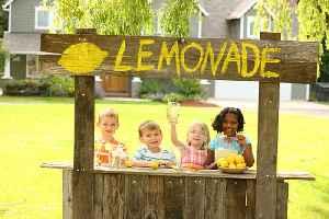 Lemonade Day Teaches Kids The Power of Entrepreneurship (Aug. 20) [Video]