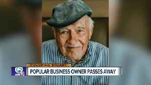 Stuart business owner Albert Buhring passes away [Video]