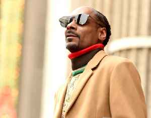 Snoop Dogg Says He Doesn't Care About Record Sales [Video]