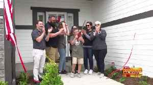 Supporting the Construction of Mortgage-Free Homes for Vets [Video]