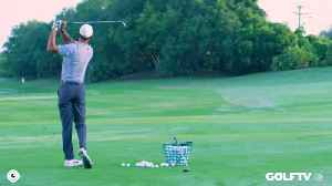 Tiger Woods on his Practice Secrets [Video]