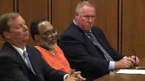 Former judge pleads guilty to murder [Video]